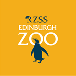 Dragonfly Agency client Edinburgh Zoo