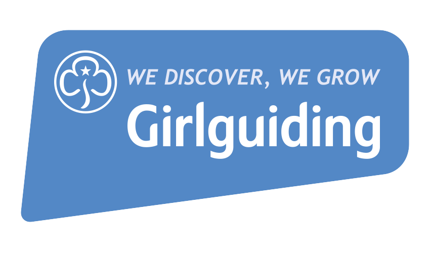 Dragonfly direct marketing client Girl Guiding