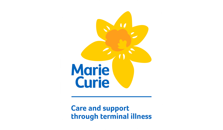 Dragonfly direct marketing client Marie Curie