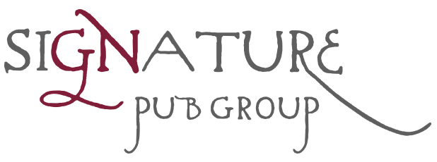 Dragonfly Agency client Signature Pub Group