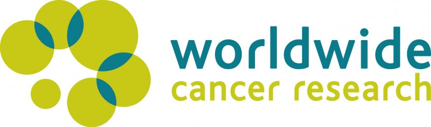 Dragonfly Agency client Worldwide Cancer Research