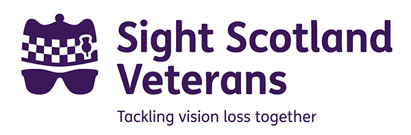 Dragonfly direct marketing client Sight Scotland Veterans